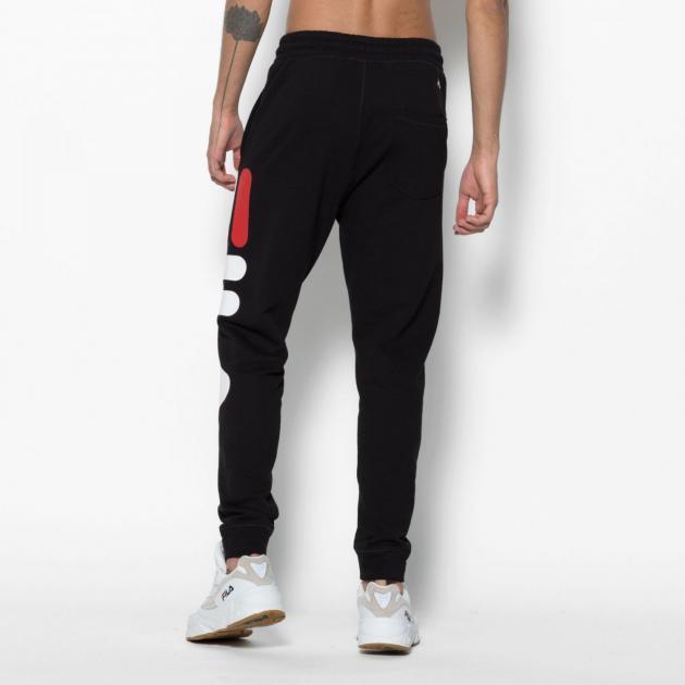 Fila Sweat Pants Pure  Basics Black