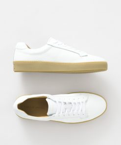 Tiger Of Sweden Salas Sneakers White
