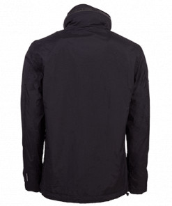 Superdry Altitude Hiker Jacket Black
