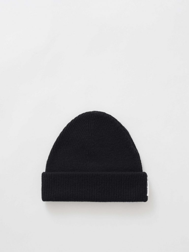 Tiger Of Sweden Hedqvist Beanie Black