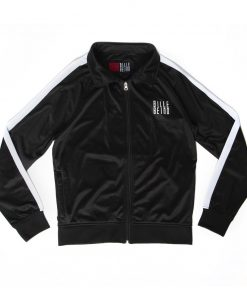 Billebeino Track Jacket Black