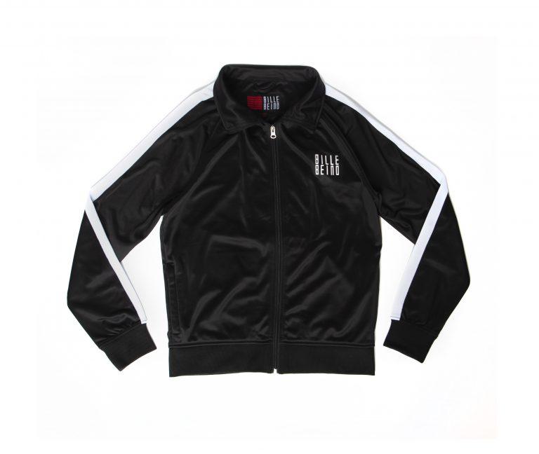Billebeino Track Jacket Black