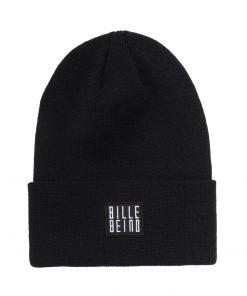 Billebeino black beanie