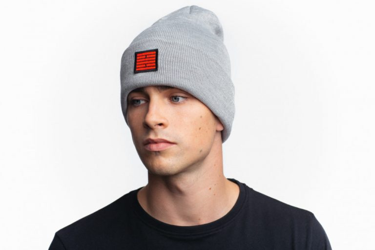 Billebeino Brick Beanie Grey