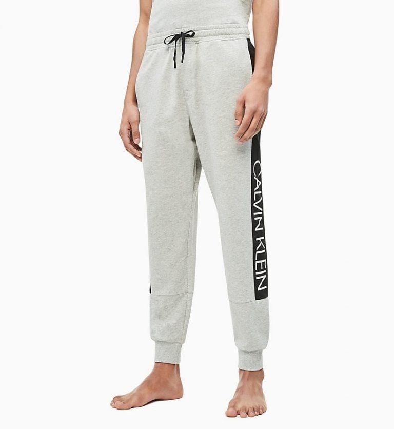 Calvin Klein Underwear Jogger Grey