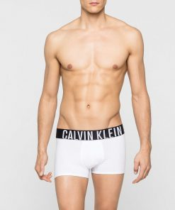 Calvin Klein Trunk White