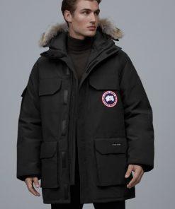 Canada goose expedition black