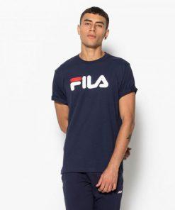Fila Classic pure t-shirt black