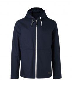 Samsoe Dalgarno Jacket Dark Blue