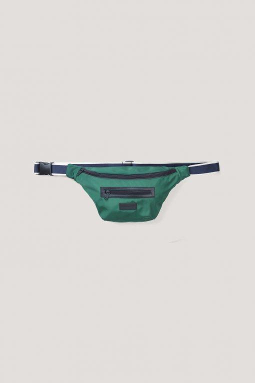 Samsoe Kalol Crossbody Bag 7408 Green