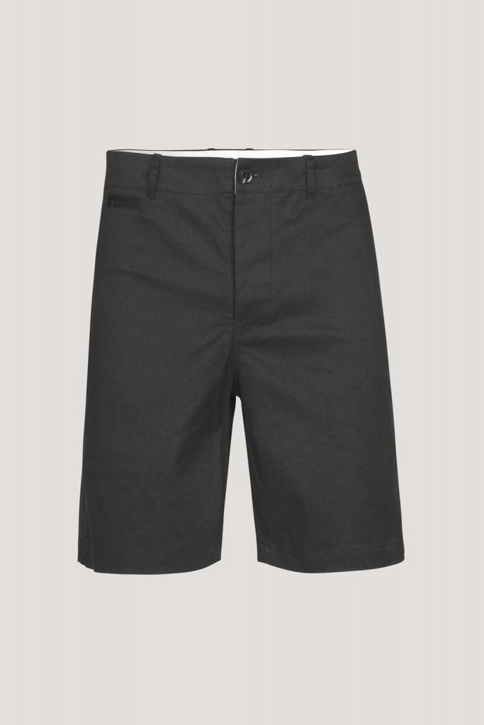 Samsoe&Samsoe College Shorts Black