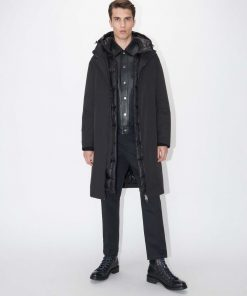 Tiger Jeans Sigurd jacket Black