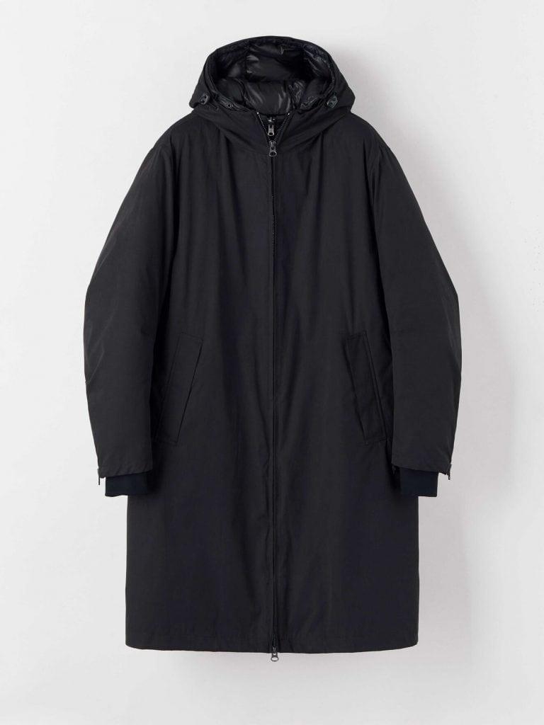 Tiger Jeans Sigurd jacket Black