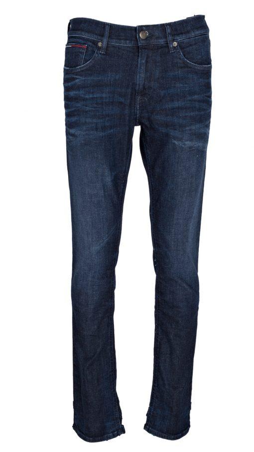 Tommy Jeans Slim Scanton Jeans Dark Blue