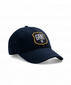 Gant D1. On The Road Cap Dark Blue