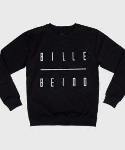 Billebeino Sweatshirt Black