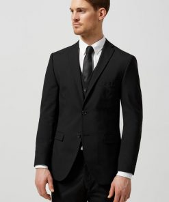 Selected Newone-Mylologan1 Blazer Black