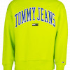 Tommy Jeans Clean Collegiate Green