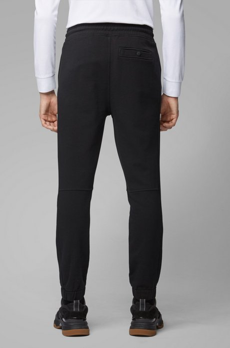 Hugo Boss Skyman Sweater Pants Black