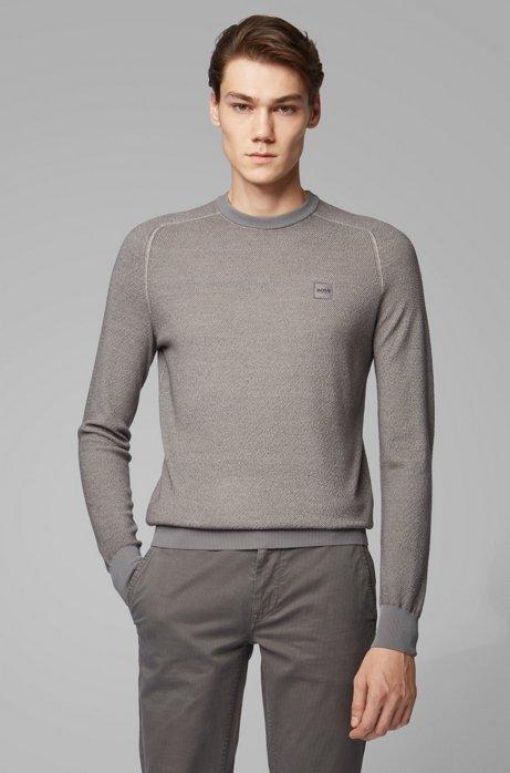Hugo Boss Akustor Grey