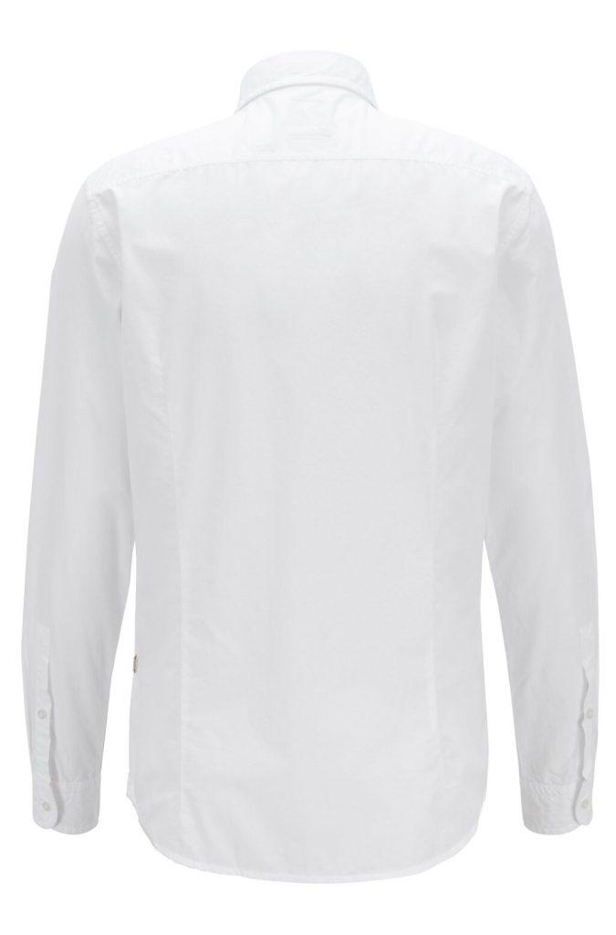 Hugo Boss Mypop White