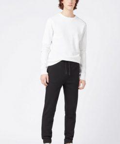 Hugo Boss Skyman Sweater Pants Black