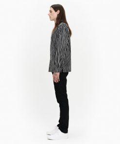 Marimekko Jokapoika Shirt Black/White