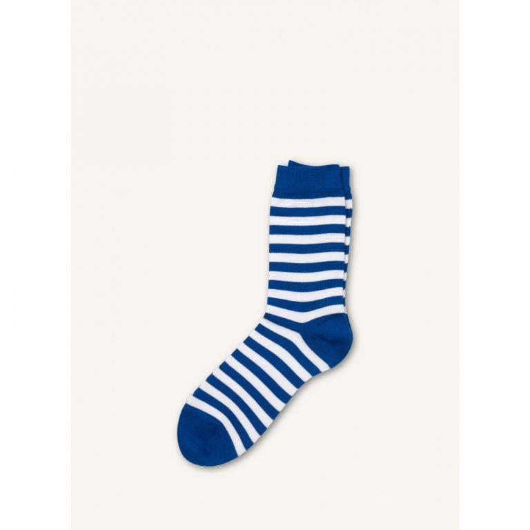 Marimekko Tasaraita Socks Blue