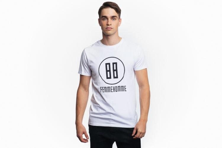 Billebeino BB T-Shirt White