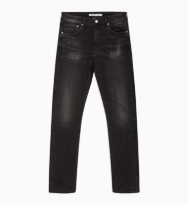 Calvin Klein Jeans 058 Slim Tapered Black
