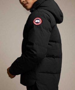 Canada Goose Macmillan parka jacket
