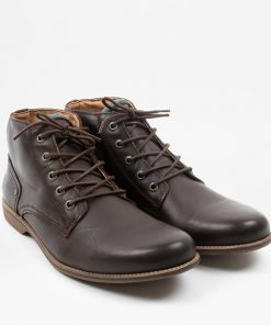 Sneaky Steve Crasher shoes Brown