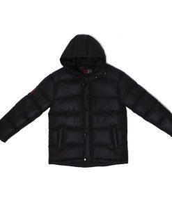 Billebeino Puffer Jacket Black