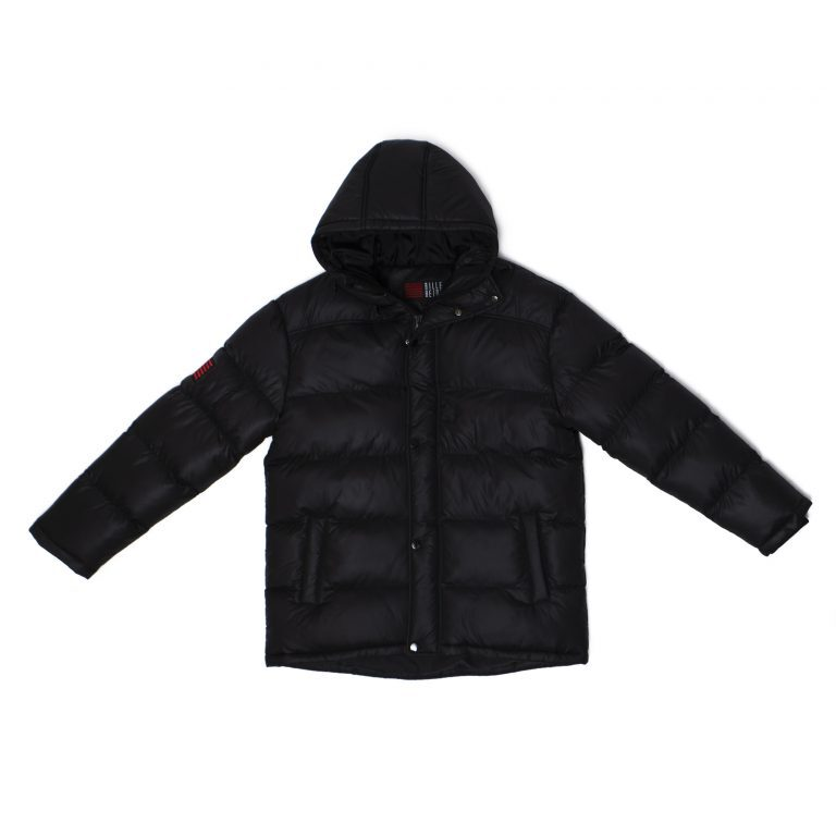 Billebeino Puffer Jacket Black
