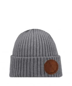 Superyellow Kelo Beanie Grey