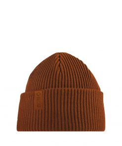 Superyellow Kjempe Beanie Dark Blue
