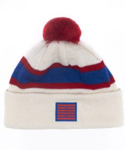 Billebeino Roster Beanie Natural White