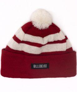Billebeino Marley Beanie Red