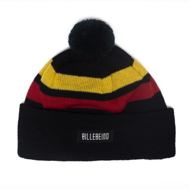 Billebeino Marley Beanie Black
