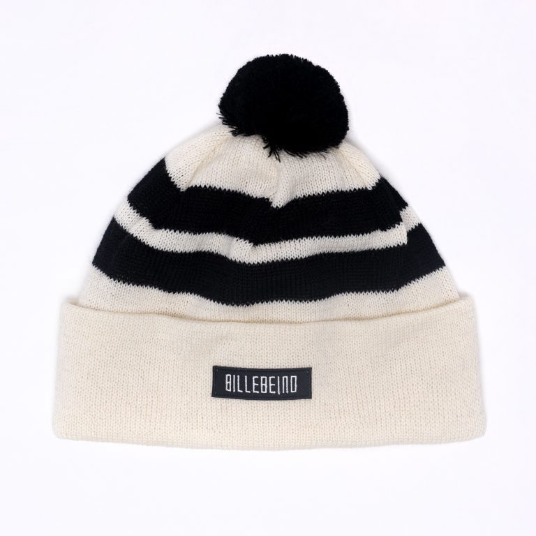 Billebeino Marley Beanie Natural White