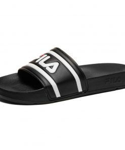 Fila Morro Bay Slipper 2.0 Black