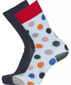 Knowledge Cotton Apparel Timber socks