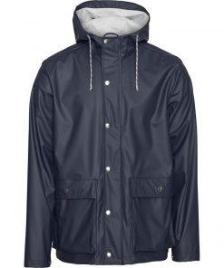 Knowledge Cotton Apparel Lake rain jacket