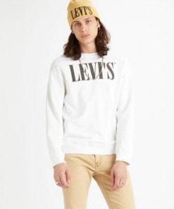 Levi's 90s serif sweater
