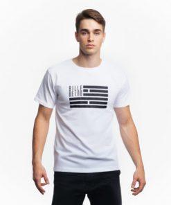Billebeino flag t-shirt