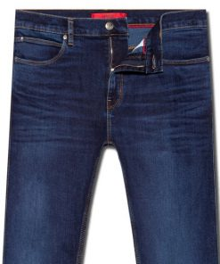 Hugo Boss Hugo 708 Jeans Blue