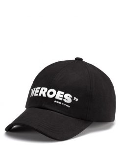 Hugo Boss Men X Cap Black