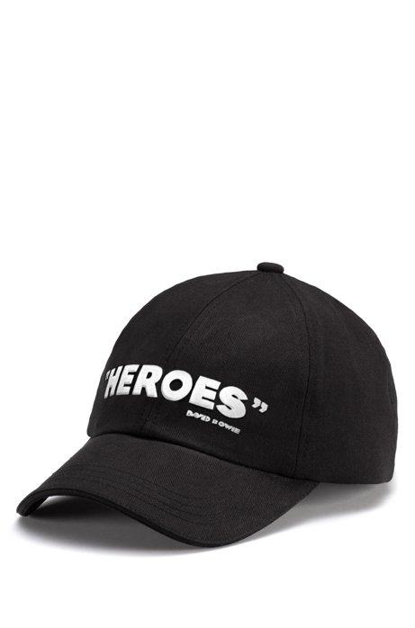 Hugo Boss Men X Cap Black