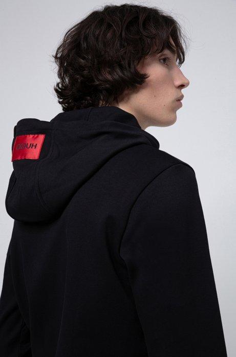 Hugo Boss Deauty Jersey Black
