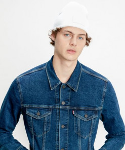 Levi's Trucker Jacket Denim Blue